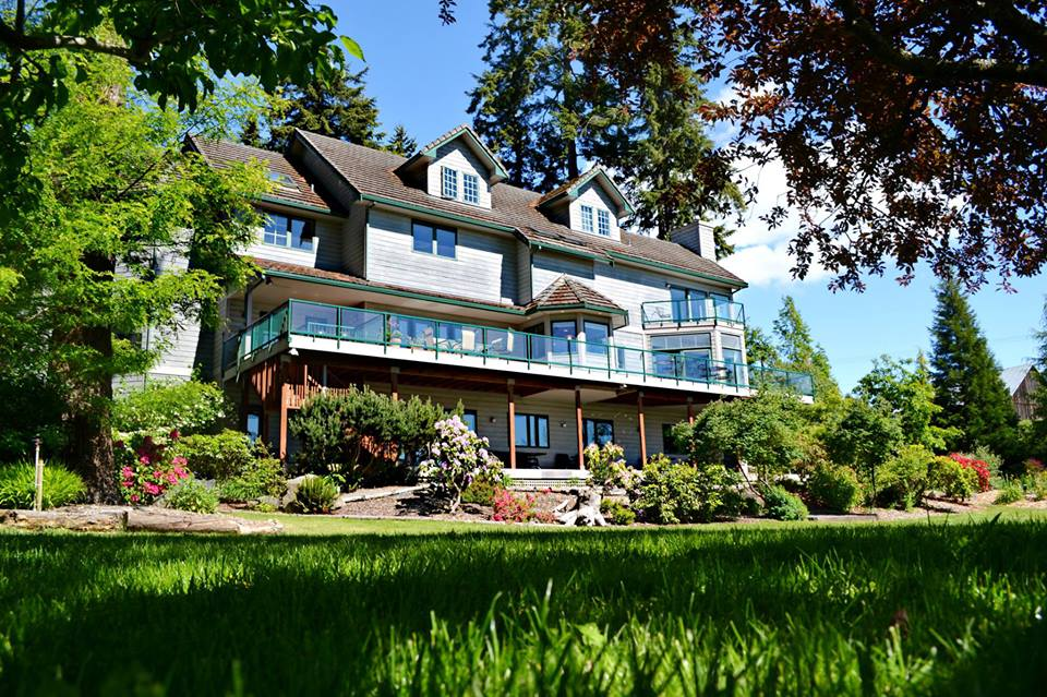 Creative Wellness Retreats on Whidbey Island
