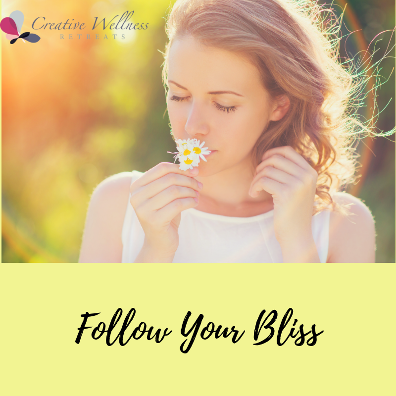 Follow Your Bliss Giveaway! Temporary Tattoos from Conscious Ink